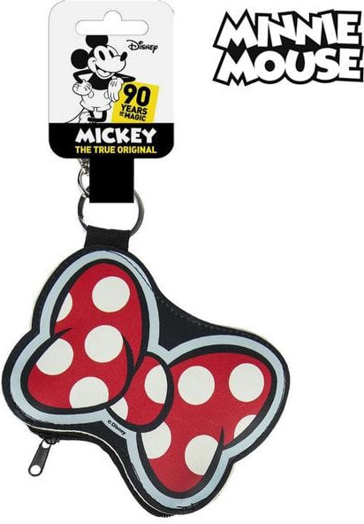 Buy purse Keyring Minnie Mouse 70371