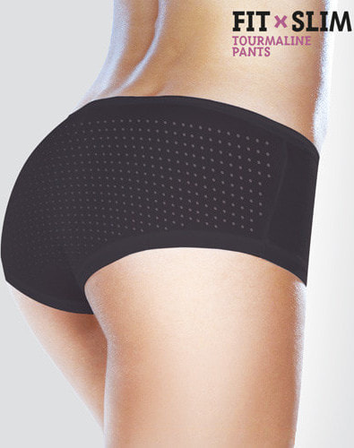 Buy tourmaline Pants Slimming Panty Girdle