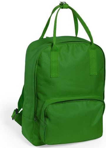Photo #2 of Rucksack with Upper Handle and Compartments 145400