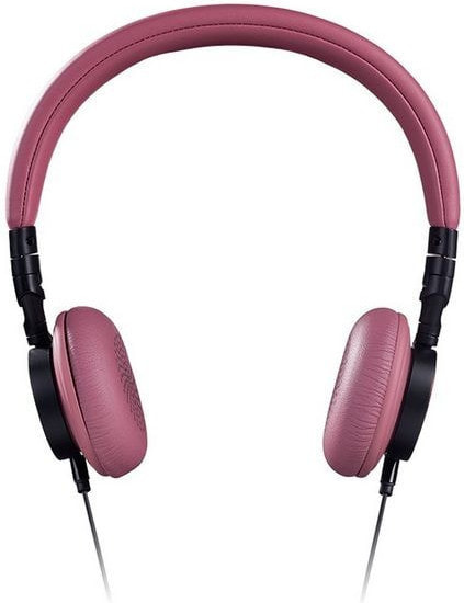 Photo #3 of Headphone with Microphone Hiditec WHP010000 Brown