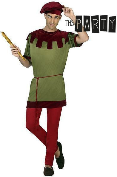Buy costume for Adults Th3 Party 6391 Juggler